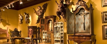 18 de maio: Dia Internacional dos Museus