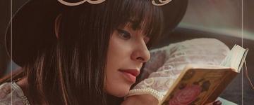 Marcela Taís disponibiliza previews de algumas canções do CD 'Moderno à moda antiga'