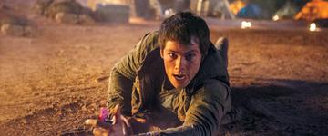 Trailer de 'Maze Runner: Prova de Fogo' é divulgado; Assista