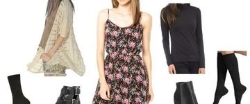 Personal stylist lista dicas de looks de verão para usar nas estações frias