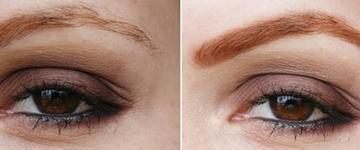 Aprenda a fazer contorno de sobrancelha, nova tendência de maquiagem