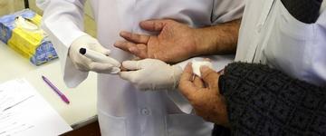 Campanha contra a hepatite C promovida pelo Poupatempo Itaquera começa nesta segunda (25)