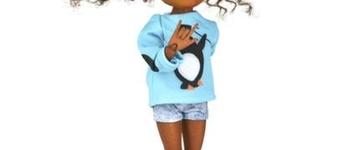 Para incentivar inclusão social, empresa cria bonecas 3D com deficiência física