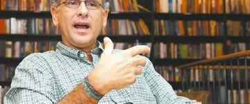 """Antônio C. Costa sobre os resultados com seu novo livro: """"Estão descobrindo que o cristianismo não é ópio do povo"""""""
