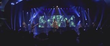 Ministério Novidade de Vida lança o DVD 'Cristo Reina' no Teatro Marista, em Goiânia