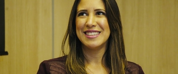Ana Nóbrega fala sobre momentos de transição em sua carreira: 'São muitas surpresas'