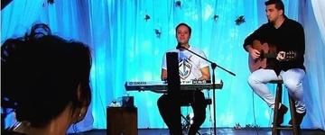 André Valadão participa de novo quadro do programa 'Mais Você' e surpreende fã de música gospel