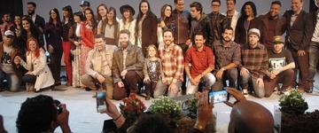 Sony reúne artistas gospel em evento e apresenta as novidades para 2015