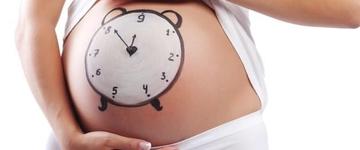 Justificativa médica para parto cesariana começa a valer nesta segunda-feira (6)