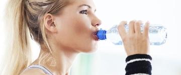 Saiba quais os momentos certos do dia para tomar água