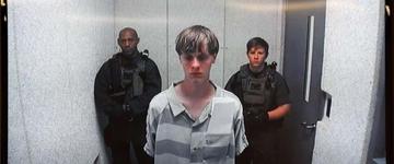Atirador que matou nove pessoas na igreja de Charleston (EUA) pode ser condenado à pena de morte
