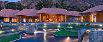 Site de turismo elege os 10 melhores hotéis avaliados pelos internautas em ranking