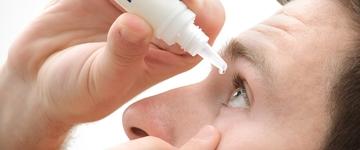 Cientistas americanos desenvolvem colírio para substituir cirurgia de catarata