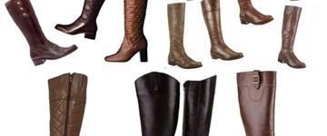 Confira dicas para conservar as botas no inverno