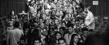 Mais de 1.600 jovens adventistas da promessa participam da Convenção Corra Para o Reino