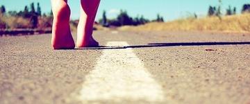 O Todo Poderoso usa meios incríveis para nos levar para onde precisamos ir