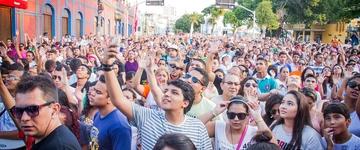 Marcha para Jesus em Mogi das cruzes (SP) está marcada para setembro