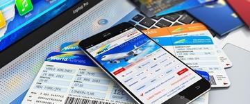 Site lista 8 dicas para comprar passagens aéreas de forma econômica