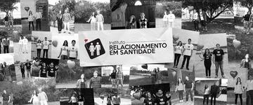 Instituto Relacionamento em Santidade trabalha para combater a erotização da cultura