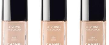 Coloração de unhas ao natural é tendência de manicure