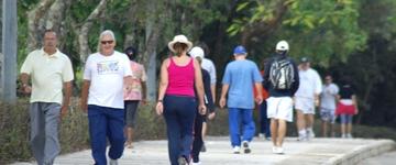 Estudo revela que pratica de exercício físico diário acrescenta sete anos na vida da pessoa