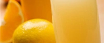 Conheça uma lista de sucos que deixam o organismo mais saudável