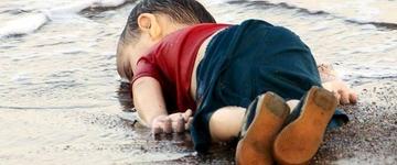 """André Valadão escreve sobre a morte do menino sírio e a situação dos refugiados: """"Meu coração geme e grita"""""""