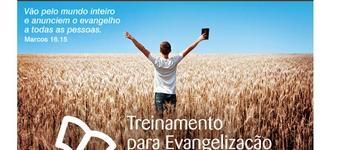 SBB promove Treinamento para Evangelização com Literatura em São Paulo