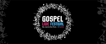 Jeremy Camp, Oficina G3 e Aline Barros estarão no Gospel Live Festival, em SP