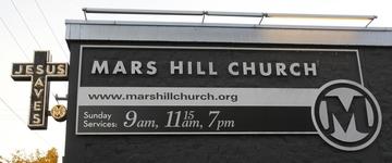 Prédio da antiga Mars Hill Church é vendido por 9 milhões de dólares para outra igreja