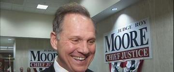 Coalizão de pastores elogia juiz que barrou o casamento gay no estado do Alabama (EUA)