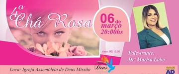 Marisa Lobo participa de evento comemorativo do Dia da Mulher, no PR