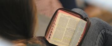 O Evangelho é a mensagem de Deus, não opinião cristã