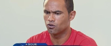 """Em entrevista, ex-goleiro Bruno fala sobre a vida na prisão: """"O cair é do homem e o levantar é de Deus"""""""