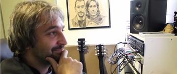 """PG confirma participação de Juninho Afram (Oficina G3) em seu novo CD """"S.E.T.E""""; assista"""