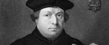 Livro com anotações manuscritas de Martinho Lutero é achado na França