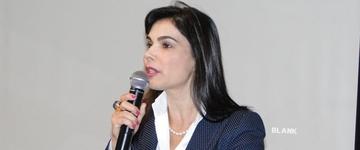 """Leonice da Paz sobre ideologia de gênero: """"Não cabe à escola, uma função que é exclusiva dos pais"""""""