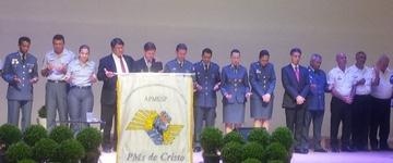 PMs de Cristo preparam Culto de Gratidão para celebrar seus 23 anos de fundação, em SP
