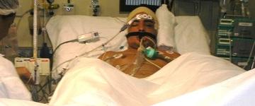 Rapaz sai de estado de coma após vigília de oração que mobilizou cerca de 100 mil pessoas; assista