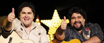 André Valadão e César Menotti & Fabiano gravam nova versão de 'Porque Ele Vive'