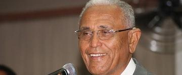 Governo de Alagoas decreta luto de três dias em homenagem a pastor Zé Neco