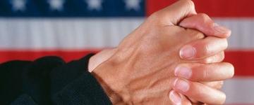Seriam os Estados Unidos uma nação cristã? Pesquisa mostra que os norte-americanos não pensam assim