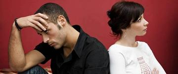 Apenas 1 em cada 7 norte-americanos enxergam o divórcio como pecado, segundo pesquisa