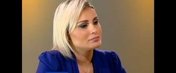 """""""Eu era podre e sinto vergonha disso"""", diz Andressa Urach no programa do Gugu"""