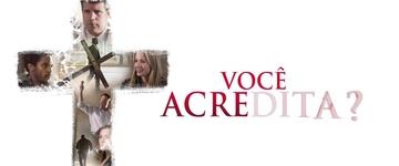 """Filme """"Você Acredita?"""" estreia nesta quinta-feira (3), em 170 salas de cinema do Brasil"""