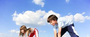 Crianças podem estar exagerando na prática de atividade física e médico alerta