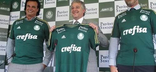 patrocinador Palmeiras