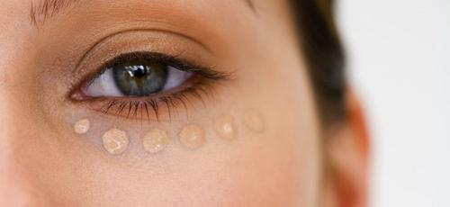 Conheça a maneira correta de disfarçar as olheiras com o make. (Foto: Jupiterimages/Thinkstock/Getty Images)