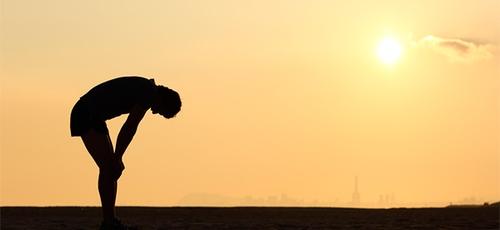 Desistir. (Foto: Getty)