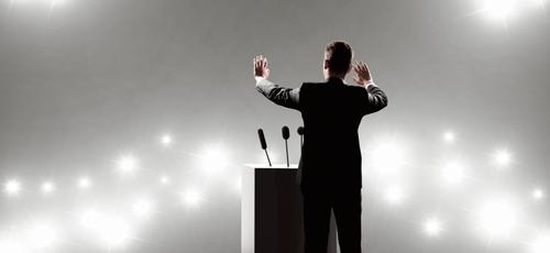 Imagem ilustrativa. Maioria dos brasileiros acham importante candidato acreditar em Deus. (Foto: Reprodução)